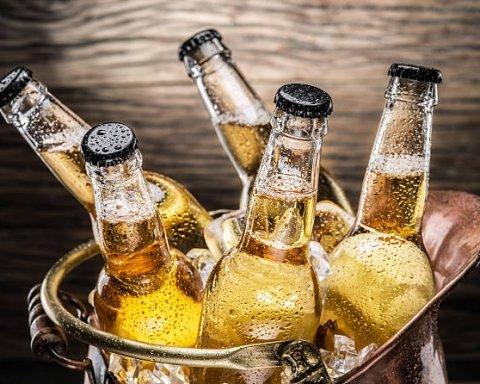 Вчені вирахували смертельну дозу пива для людини