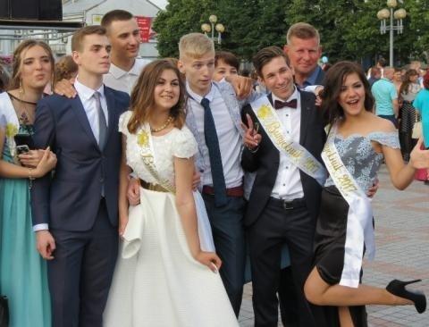 Во сколько украинцам обойдется выпускной-2018