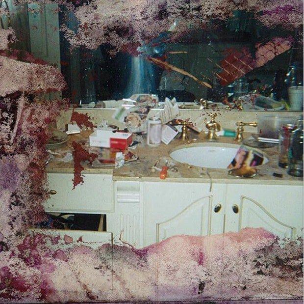 Місце смерті Вітні Г'юстон потрапило на обкладинку альбому: реакція родичів співачки
