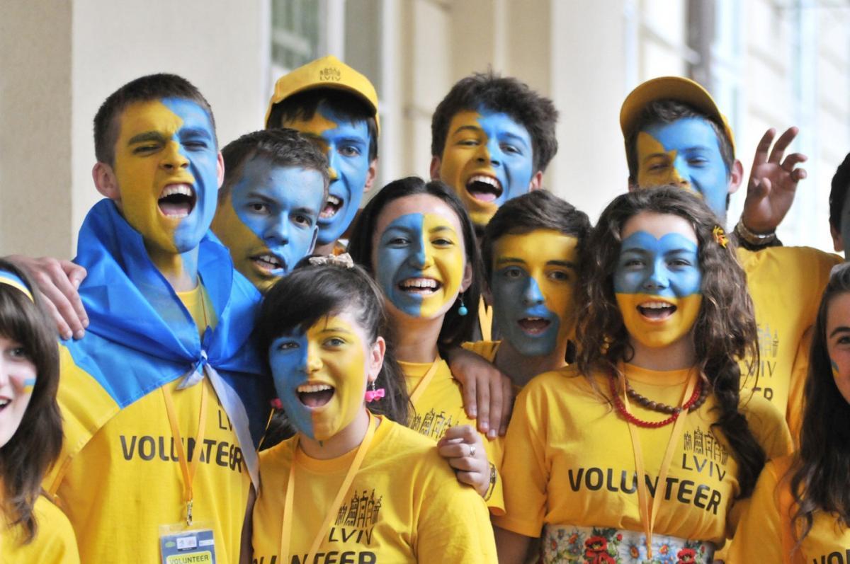 День молоді 2021: що варто знати про свято