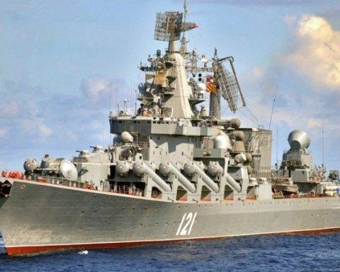 Кремль потайки готує умови для швидкого наступу в Азовському морі