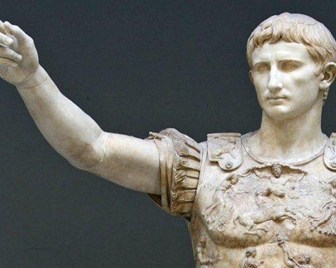 Вчені показали, як виглядав Юлій Цезар: історичні кадри