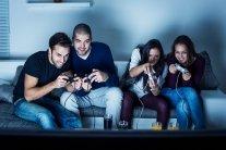 Ученые пришли к выводу, что играть в видеоигры полезно