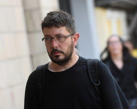 Лебедев обвинил киевлян в снобизме