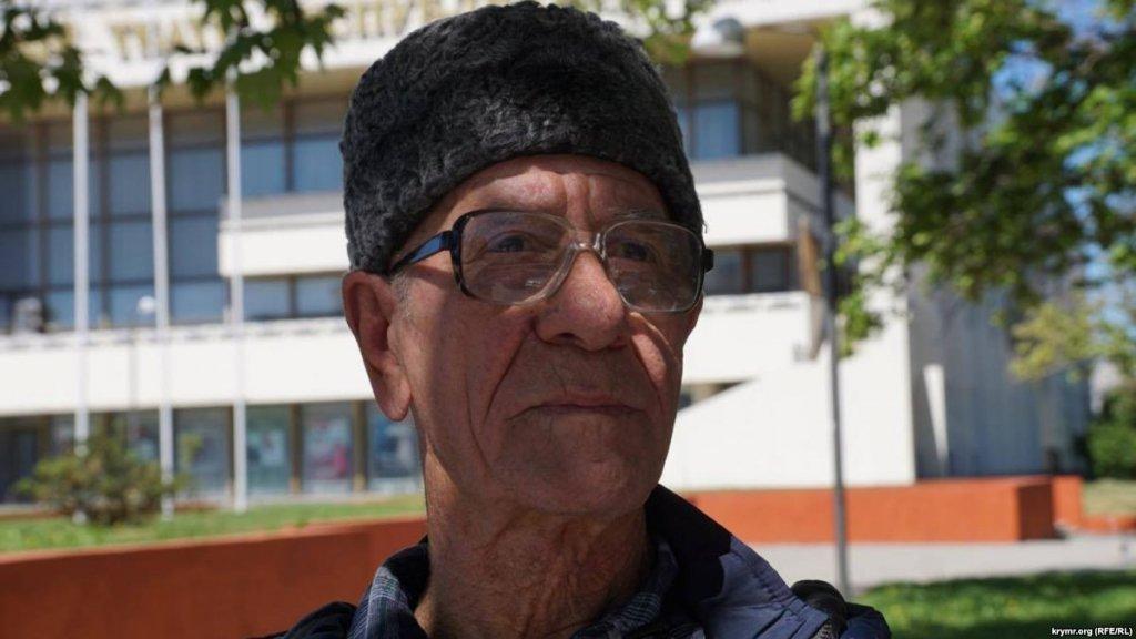 Известный крымскотатарский активист погиб в результате ДТП: кадры с места