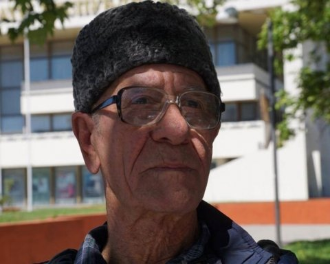 Відомий кримськотатарський активіст загинув у результаті ДТП: кадри з місця