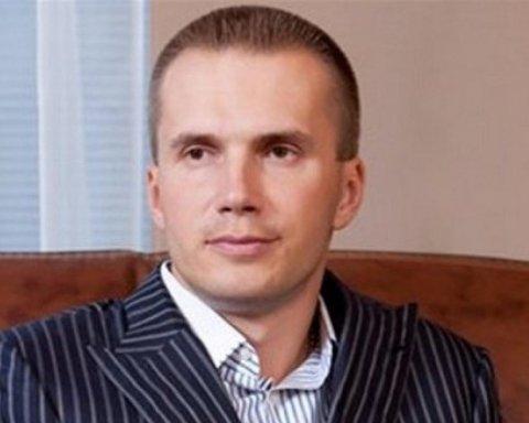 """Син Януковича намагався """"віджати"""" 1,5 млрд у Нацбанку"""