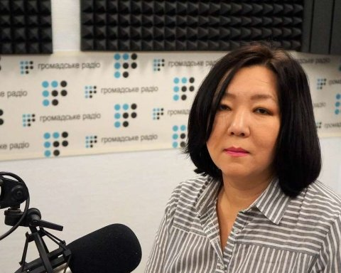 Журналистка из Казахстана судится за статус беженки в Украине