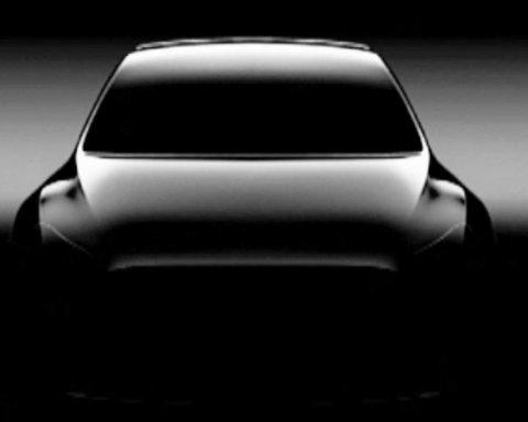 Маск показав нову мініатюрну модель Tesla