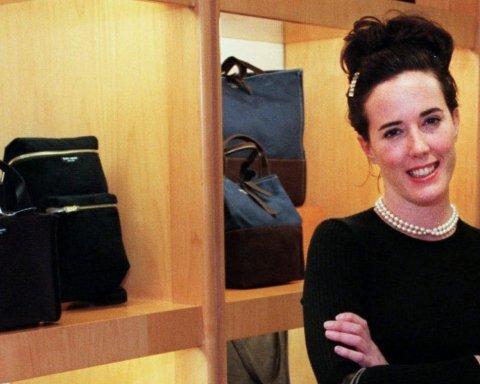 В Нью Йорке найдена повешенной известный дизайнер сумок