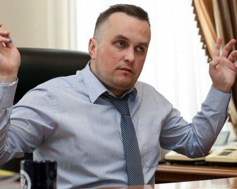 Назар Холодницкий впервые показал свою девушку