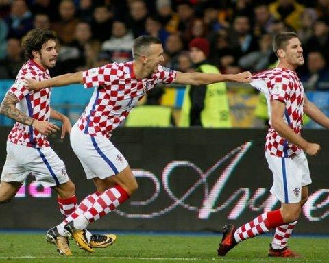 Збірну Хорватії радісно зустріли на Батьківщині