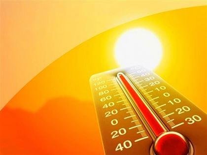 Погода у Києві та Україні 20 червня: у столиці хмарно й спекотно