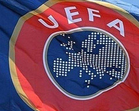 Арест экс-президента УЕФА: новые подробности