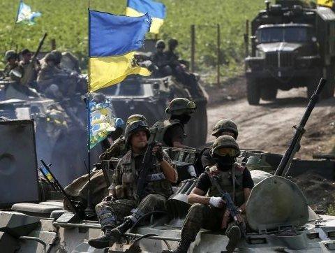 Украинские бойцы смогут пройти реабилитацию в Болгарии