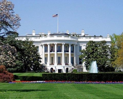 Из-за разговора Трампа с Зеленским: в Белом доме начали проверку