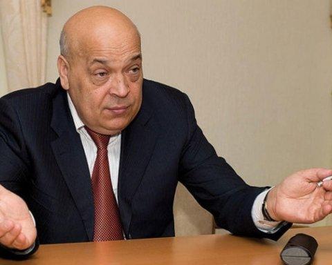 Москаль: Єрмак хизувався зв'язками в Кремлі, але без Медведчука конфлікт на Донбасі зайшов в глухий кут