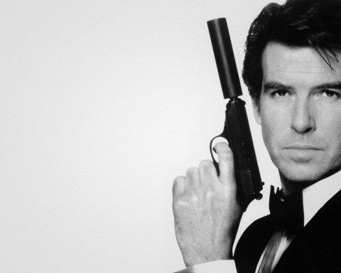 Колишній агент 007 назвав свого наступника в ролі Джеймса Бонда