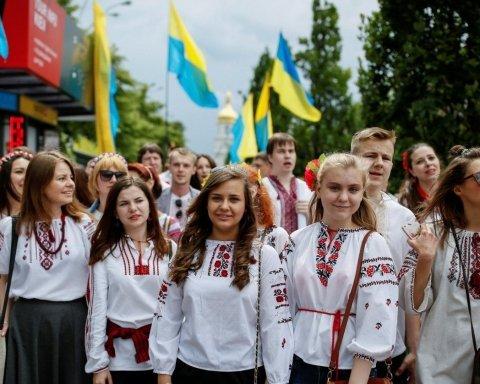 В июле в Киеве пройдет масштабный праздник
