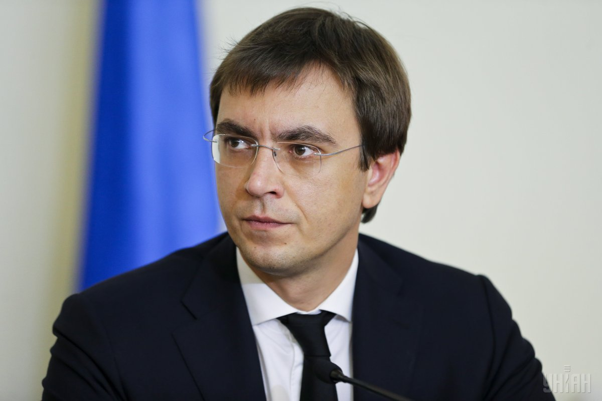Омельян заставит летать половину Украины