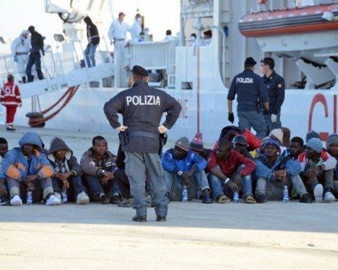 Як мігранти розкололи Європу