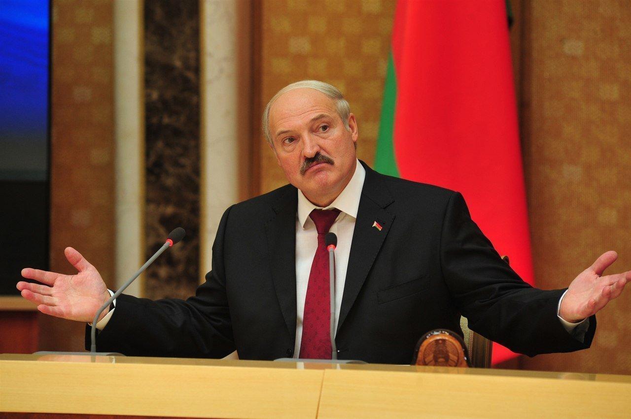 Томос для України: Лукашенко виступив з незрозумілою заявою
