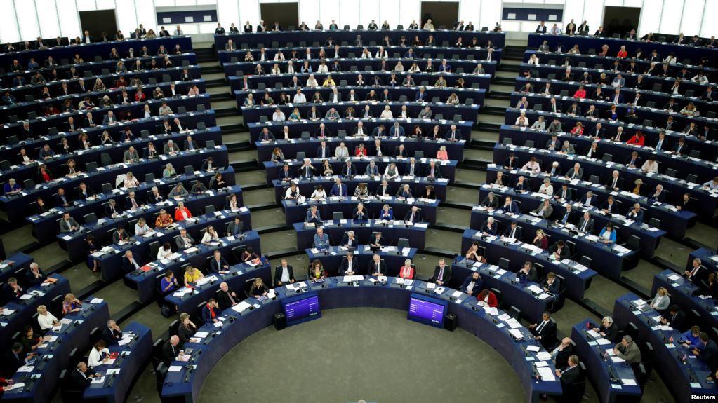 Європарламент схвалив виділення одного мільярду для України