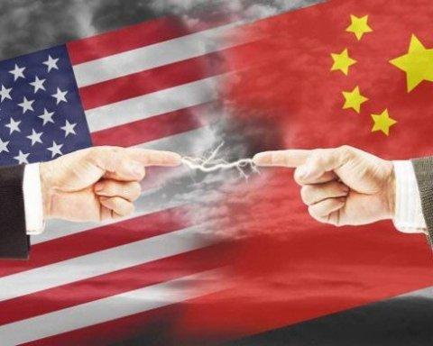 Китай подав скаргу на США через мито
