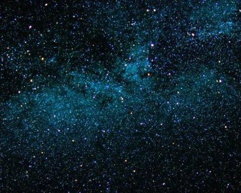 Стало известно, когда можно будет увидеть звездопад