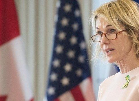 Белый порошок и угрозы: посол США получил страшное письмо