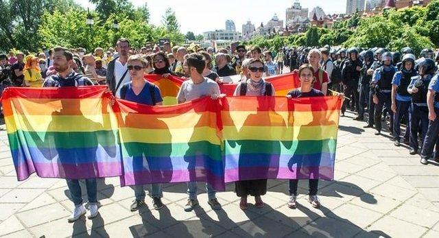 Хто з відомих українців відвідає марш ЛГБТ у Києві: список