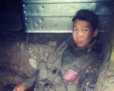 На Донбасі ліквідували небезпечного бойовика