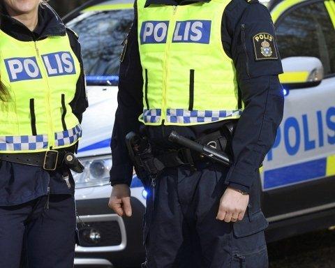 Пять человек были поранены в результате перестрелки в Швеции