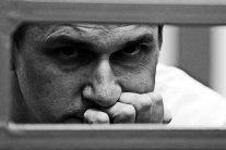 У Путіна показали фото голодуючого Сенцова