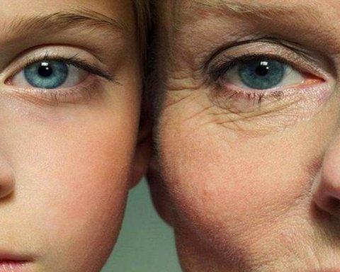 Вчені розкрили головну причину старіння людини