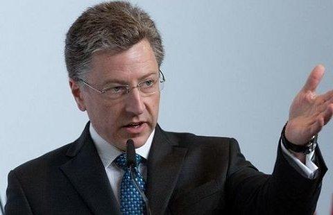 Волкер сделал громкое заявление о конфликте между Украиной и РФ