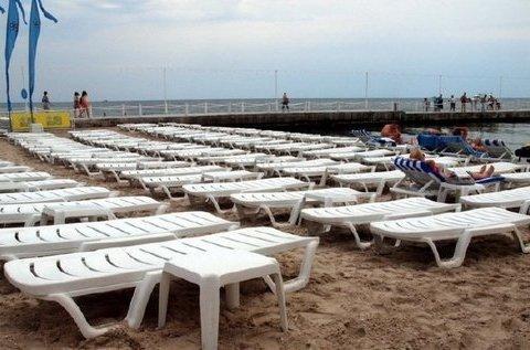 В Одессе «выкупили» бесплатный пляж и выгоняют туристов: подробности скандала