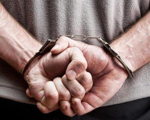 Нацполіція затримала серійного вбивцю-гвалтівника