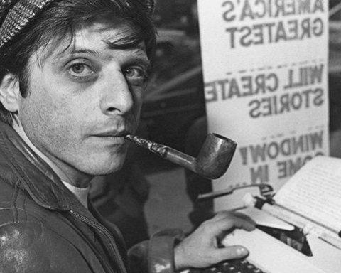 Умер известный писатель Харлан Эллисон