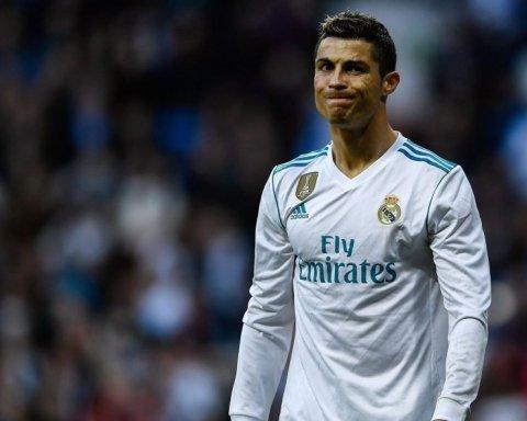 Реал запропонував Роналду занадто дешевий контракт – Мессі та Неймару платять більше