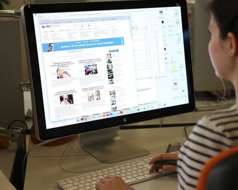 С 1 июля в России начнут проверять сообщения пользователей интернета