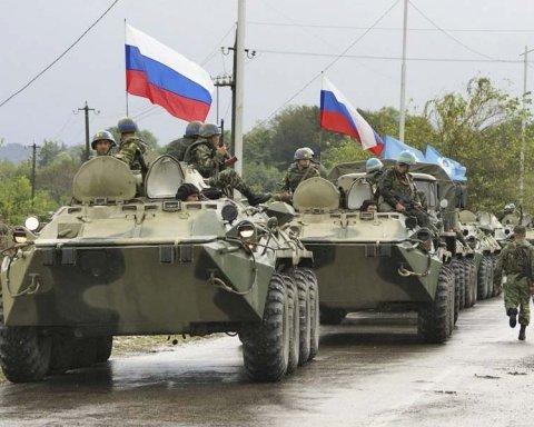 Молдова: російські воєнні ніяк не покинуть Придністров'я