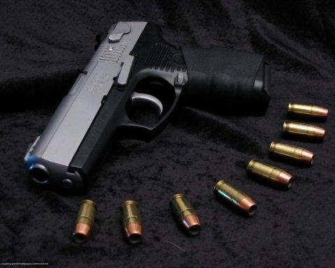 РНБО зняла ряд обмежень на торгівлю зброєю