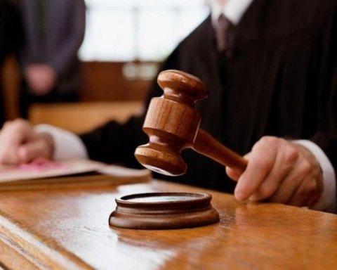 Бывший милиционер получил срок за помощь боевикам