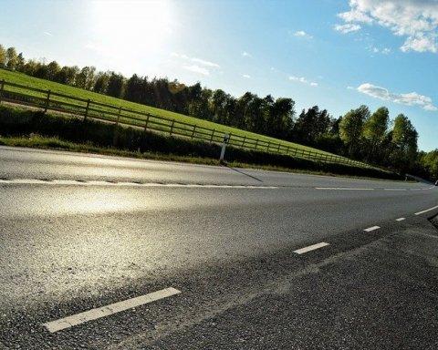 Где и когда в Украине появится первая платная дорога