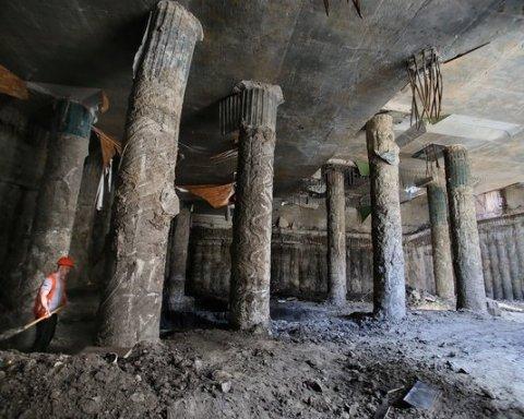 Київрада заборонила скандальне будівництво на місці пам'ятника архітектури