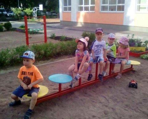 Скандал в детском саду Киева: ребенка годами била воспитательница