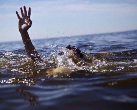 Смерть на воде: сколько украинцев утонуло с начала года