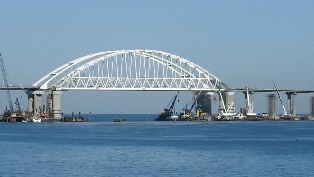 Так нельзя: в Украине дали прогноз относительно падения Крымского моста
