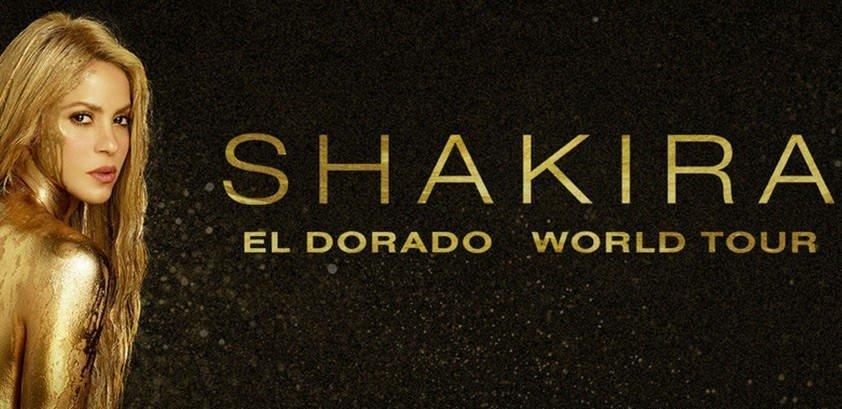 Скандал с Шакирой: чем соцсетям не понравился медальон певицы